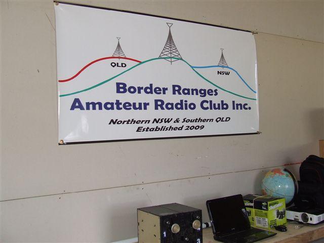 BRARC Banner
